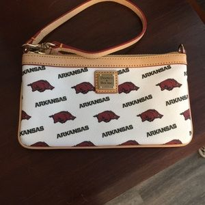 Arkansas Razorback Dooney & Bourke